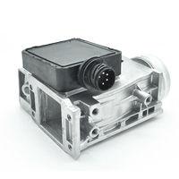 Maf Mass Air Flow Sensor For BMW 3/5 E30 E36 E34 318 518 i is ti 518G Z3 1.8L Engine M40 M43 M42 B18 0280202134 17346559