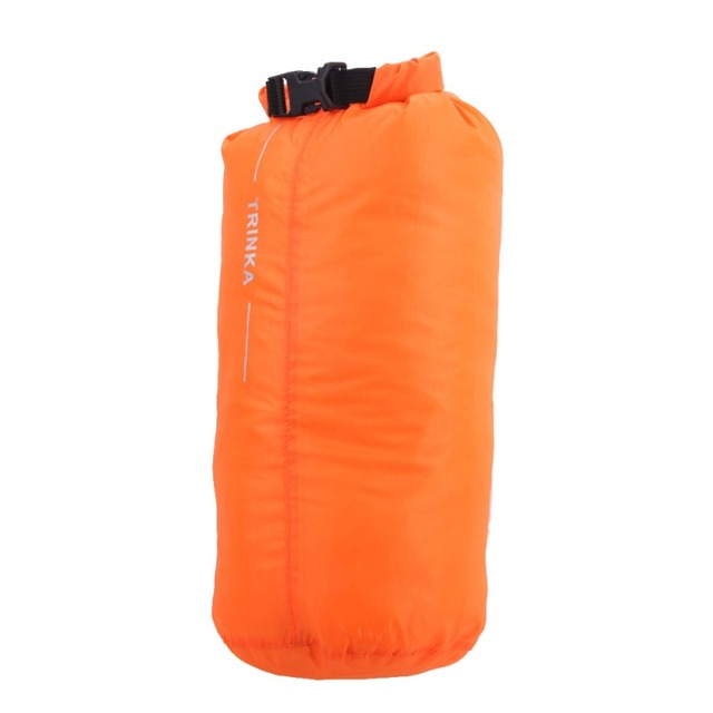 8l Protable Outdoor Swimming Waterproof Bag Dry Storage Camping Rafting With Travel