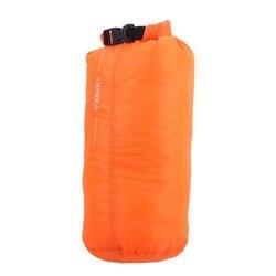 8L Wasserdichte Beutel Trocken Tasche rucksack Protable Außen schwimmen Lagerung Camping Rafting Trockene Tasche mit Reise Kits Verstellbaren Riemen