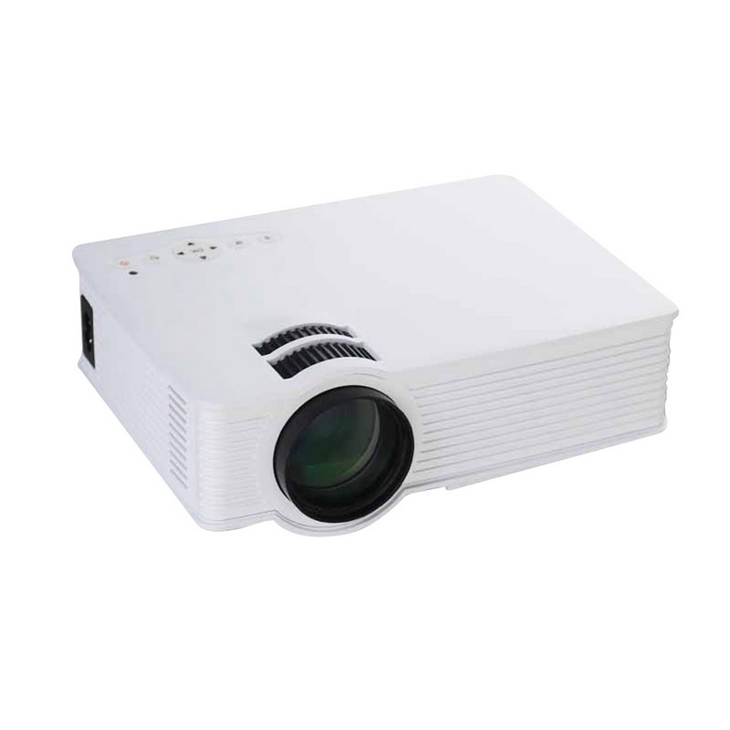 Online buy wholesale light project from china light for Pocket laptop projector