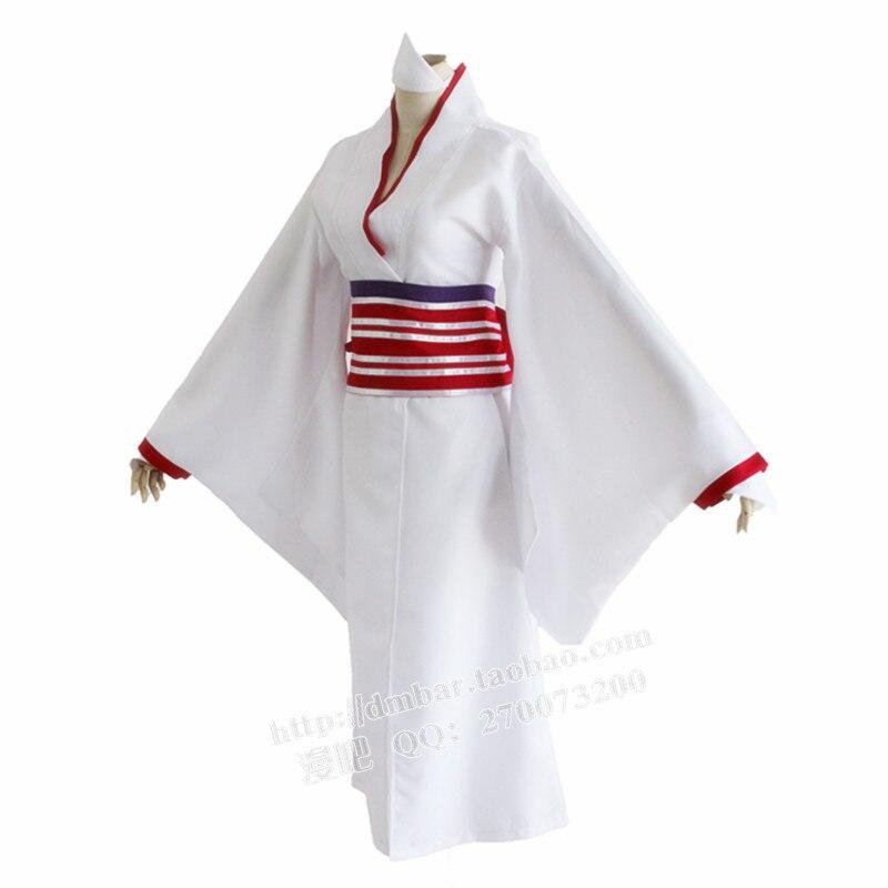 Anime Noragami Cos Nora Hi Halloween Cosplay Man Woman Japanese kimono yukata Cosplay Costume