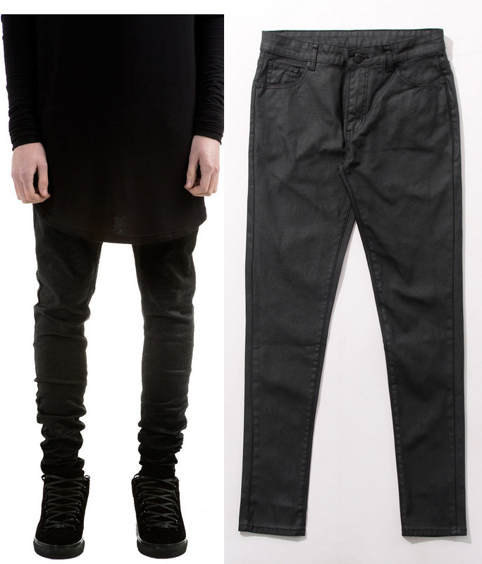 Compare Prices on Black Wax Pants- Online Shopping/Buy Low Price