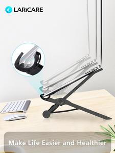 Laptop-Stand Lapdesk Folding Portable Office K2