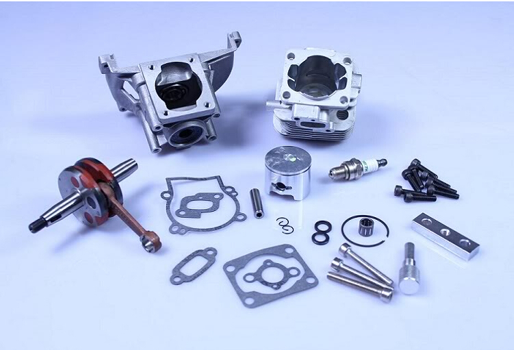 Rovan 4 Болт 30.5cc двигатель bigbore комплект, rc baja