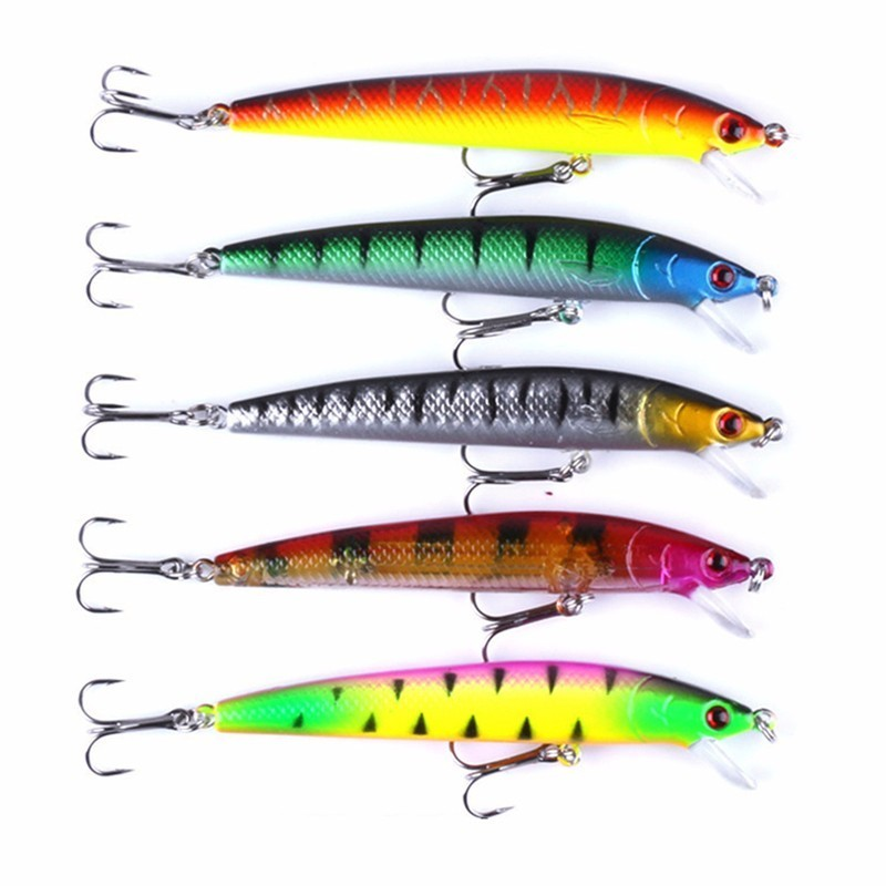 43pcs/set Fishing Lures Minnow Lure Crankbait Mixed Size Artificial Professional Wobblers Fishing Tackle pesca fishing lures 2017 43x set mixed models 43 clolor mix minnow lure crank bait tackle s baits pesca fishing accessories