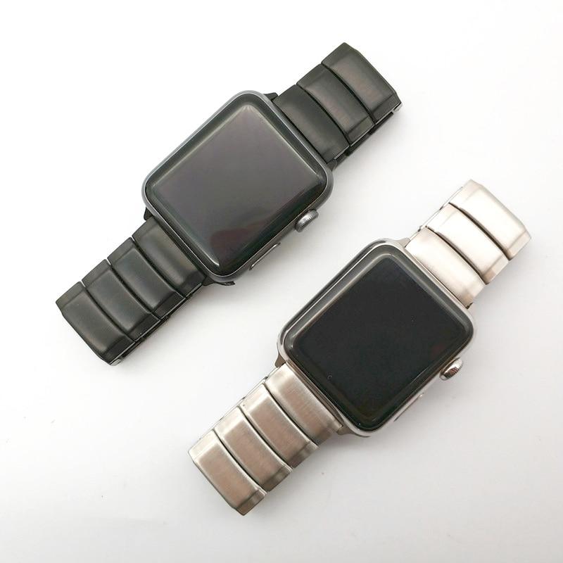horlogeband For apple watch series 4 3 2 1 (11)