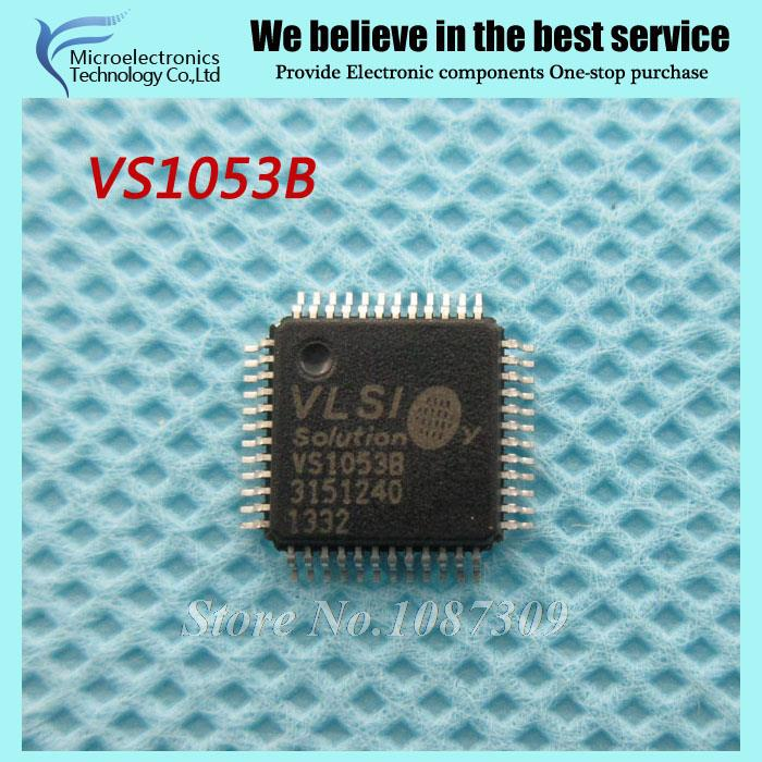 PCS free shipping VS     VS    B VS    B L QFP speech coding and decoding chip      AliExpress com