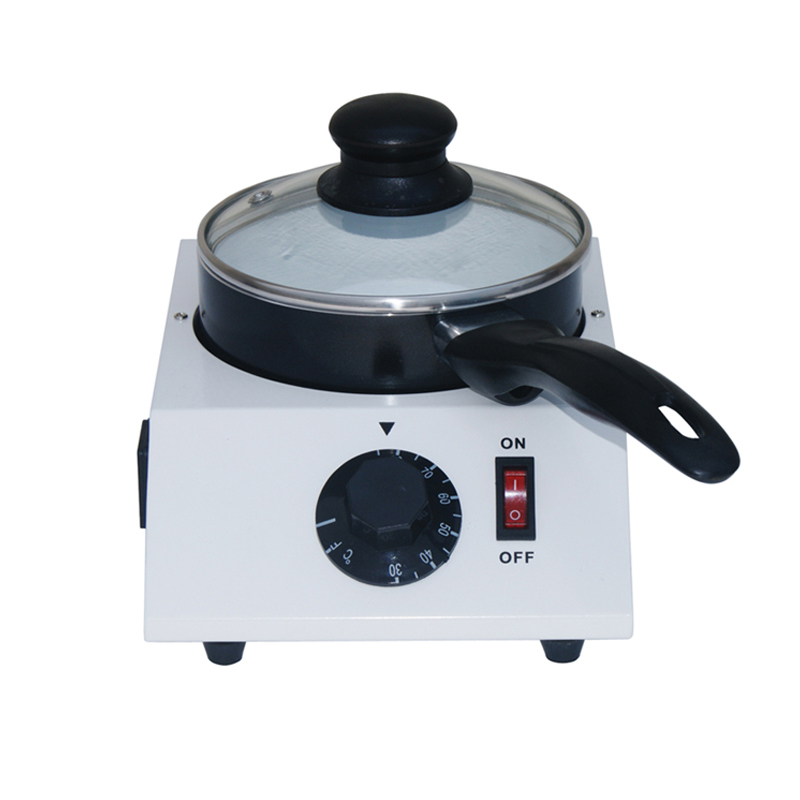 ITOP Single Pan Chocolate Melting Machine, chocolate tempering Melter, chocolate Fountain melter stove 16*8 Inner Pan сливки spray pan взбитые ультрапастеризованные 27