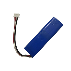 3000 мАч высокое качество батарея подходит для Harman Kardon Go + Play Mini batteries