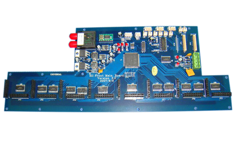 Infiniti FY-3208 Printer Carriage Board infiniti printer spare parts fy 3286t printhead converting board