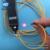 Joinwit JW3306D Identificador De Fibra de Alta Performance Ao Vivo Identificador De Fibra Óptica Embutida 10 mW Localizador Visual de Falhas
