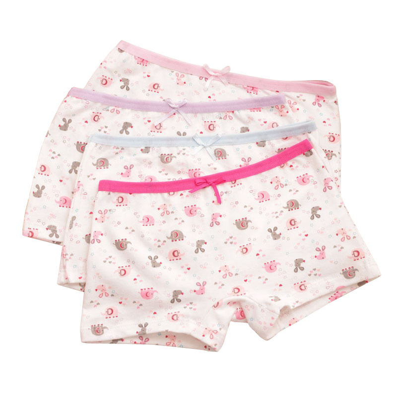 Online Buy Wholesale girl boxer underwear from China girl boxer ...