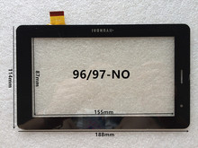 7 inch touch mobile phone screen Digitizer for AXTROM 96/97-NO  free shipping
