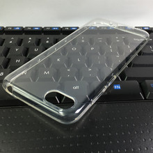 Huawei Honor 7A DUA-L22 Case Russia Version 5.45 Transparent Silicone TPU Soft Cover Case On For Huawei Honor 7A , 7A Pro 5.7 стоимость
