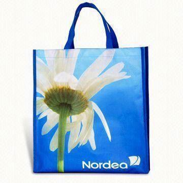 fe01fcfd77bb Тканые сумки производителей ПП тканые ткани нейлон сумка печати нетканый  полипропилен высокое качество с логотипом компании купить на AliExpress