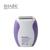 Kemei eléctrica depiladora depiladora recargable pequeña y delicada femenina máquina de afeitar eléctrica de afeitar del retiro del pelo productos