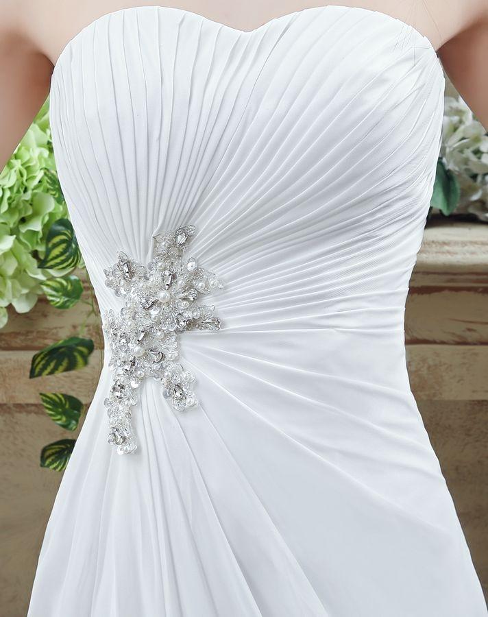Fantastisch Hochzeitskleid Für Unter 100 Bilder - Brautkleider Ideen ...