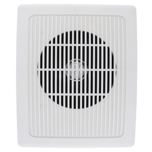 Image 4 - ATC 831 6.5Inch 6W Fashion Wall mounted Ceiling Speaker Public Broadcast Speaker for Park / School / Shopping Mall / Railway