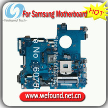 100% Working Laptop Motherboard For Samsung RC512 BA62-00548A Series Mainboard,System Board