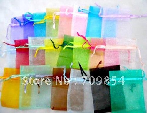 Заводская цена! 10*14 см подарочные мешочки из органзы/Чехлы-мешочки для ювелирных изделий/конфеты сумки для свадьбы