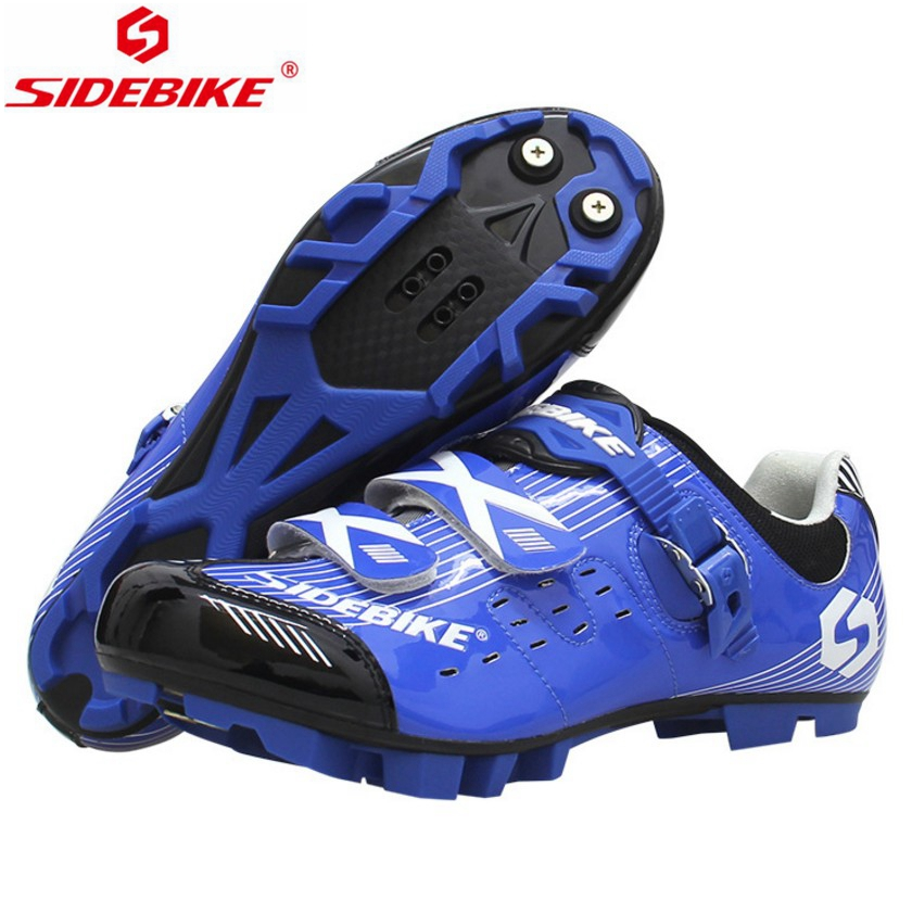 Sidebike MTB Cycling Shoes Mountain Bike Shoes Highway Lock Men Athletic mtb Bicycle Shoe Cycling sapatilha ciclismo White Red sidebike men mtb cycling shoes mountain bike bicycle shoes athletic cycle shoes auto lock zapatillas ciclismo sapatilha