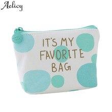 Aelicy,, сумки для женщин,, стиль, для девушек, милый ретро стиль, милый, модный принт, кошелек для монет, женский кошелек, кошелек для монет