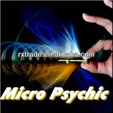 micro psychic(magic tricks magic props)Micro Psychic Ultimate Rotatin Electronic magic free shipping