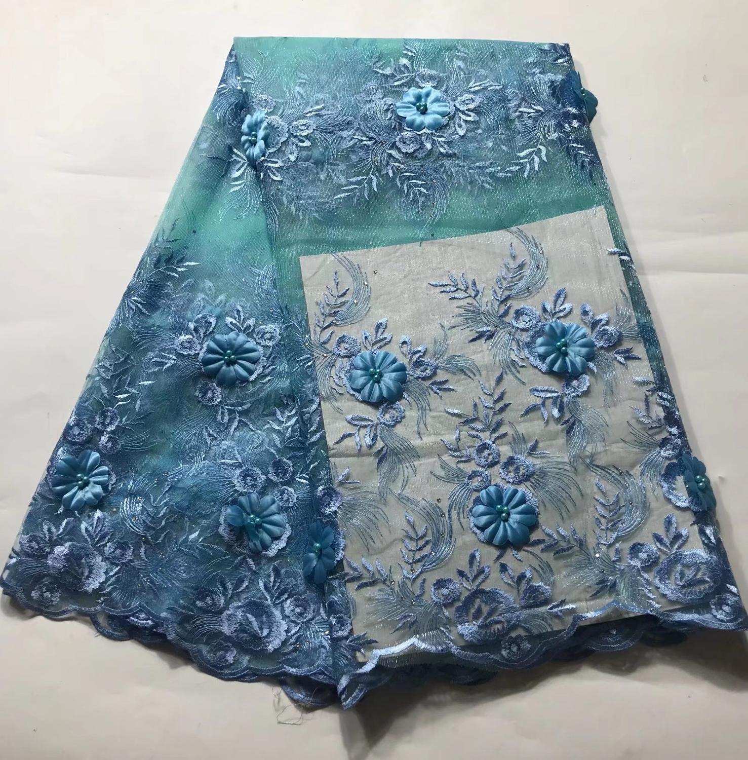 Blue+White Swiss Voile Lace In Switzerland High Quality French Design Tulle Lace Fabric 2018 African Swiss Voile Lace Wine redBlue+White Swiss Voile Lace In Switzerland High Quality French Design Tulle Lace Fabric 2018 African Swiss Voile Lace Wine red