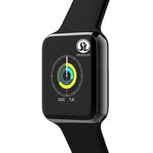 Nowy Bluetooth smart Watch dla kobiet mężczyzn SmartWatch seria 4 dla iOS telefonu iPhone z systemem Android Apple Watch huaweixiaomi (czerwony przycisk) tanie tanio Passometer Uśpienia tracker Tętna Tracker Kalkulatory Chronograph 24 godzin instrukcji Tracker fitness Wiadomość przypomnienie