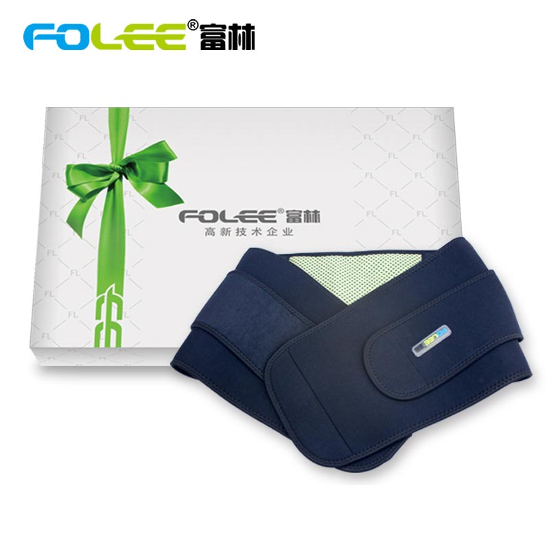 Self Heating Belt Pad Pain Relief Menstrual Cramp Tourmaline Lumbar Waist Back Warm Support Brace Orthopedic Magnetic Therapy цена и фото