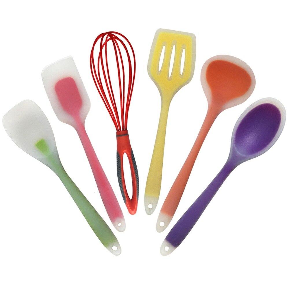 online get cheap utensili da cucina in silicone -aliexpress.com ... - Strumenti Cucina