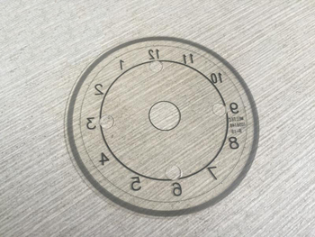 free shiping Encoder Disk For Epson 4880 4450 4800 4400 4000