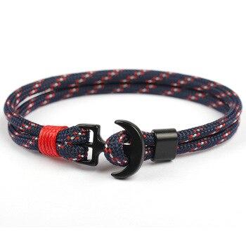 Amazon Bracelet Ancre