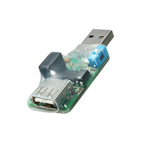 1500V USB To USB Isolator Board Protection Isolation ADUM4160 ADUM3160 Module