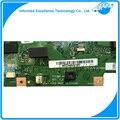 X553ma rev2.0 motherboard para asus com n2830 cpu integrado teste completo frete grátis