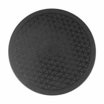 10inch 360 Degree Rotating Platform Turntable Multipurpose Swivel Base Stand For LP Vinyl Record Monitor TV цена 2017
