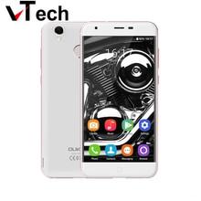 D'origine OUKITEL K7000 Mobile téléphone MTK6737 Quad-Core Android 6.0 2 GB RAM 16 GB ROM 2000 mah 5.5 pouce 4G LTE Smartphone