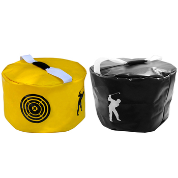 1 шт., сумка для игры в гольф, сумка для тренировок, тренировочная сумка, тренировочная сумка для тренировок, многофункциональная сумка, 2 цве...