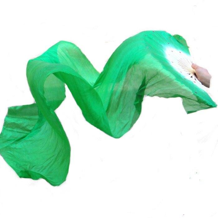 Venta caliente! Envío gratis 40 unids / lote largo baile de seda - Para fiestas y celebraciones - foto 6