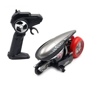 Kids RC Motorcycle Toy 1/12 Sc