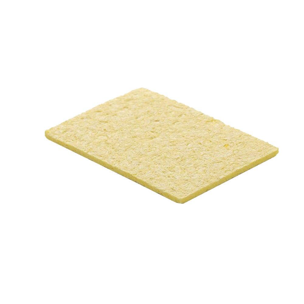 5 Pcs Universal Cleaning Sponge Cleaner untuk Bertahan Solder Stasiun Pengelasan Listrik Solder Besi Tips Bersih Perbaikan Alat Panas
