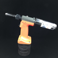 Sat0110 прочный клепки инструмент пневматический заклепки машина Клапан Структура переключатель заклепки пистолет двойной Air способ Дизайн К