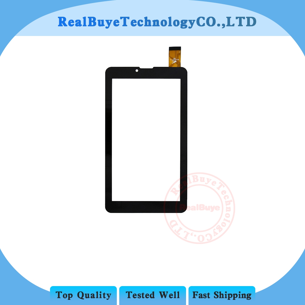 A+7 inch Plastic Protective film/ touch for haier hit g700 3G tablet replacement touch screen digitizer glass touch panel hmigxo3502 magelis touch glass panel protective film 7 compatible