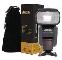 ZM580T TTL High Sync Speed Flash Speedlite Speedligt Flash For Nikon DF D5500 D3200 D5200 D5300 D7000 D7100 D610 D750 D90