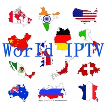 Free Test Code USA Europe Asia Arabic Italy IPTV UK sports VOD m3u subscription IPTV account adult X X X iptv reseller panel(China)