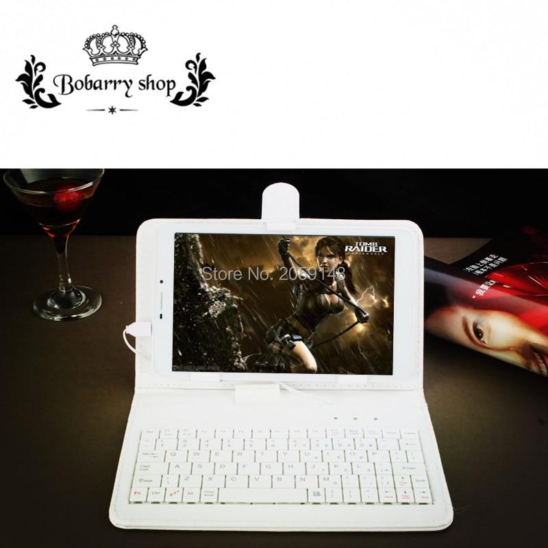 Bobarry t8 tablet pc octa core de 8 pulgadas doble tarjeta sim tablet pc 4G LTE