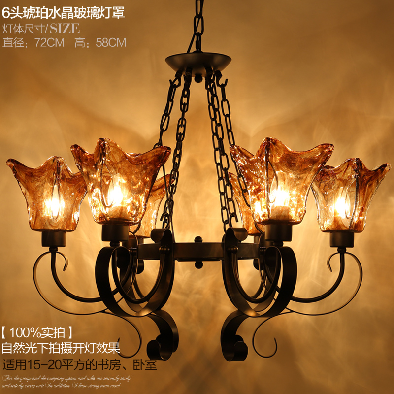 2015 new arrival iron led retro glass chandelier light fixtures 2015 new arrival iron led retro glass chandelier light fixtures dining room kitchen tiffany antique home chandeliers lustres in chandeliers from lights aloadofball Images