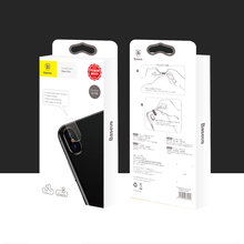 Baseus iPhone X Camera Lens Glass Film