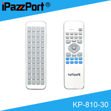 [Free DHL] iPazzPort Mini 2.4G Wireless Keyboard+Air Mouse for Android TV Box/Smart TV/PC – 20pcs