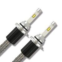 R4 Tipi LED far ampulü Araçlar Için      -